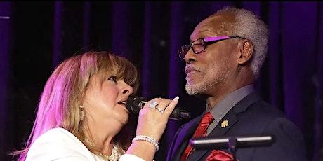 Diana Lee (Blues/Jazz) featuring Dennis Rowland tickets