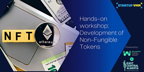 Hands-on workshop: Development of Non-Fungible Tokens (technical) tickets
