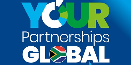 Your Partnerships South Africa tickets