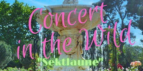 Concert in the Wild #7.1 Sektlaune Tickets