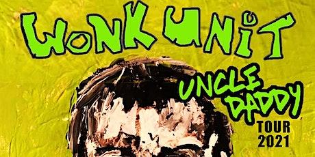 Wonk Unit Live at The Exchange Bristol tickets