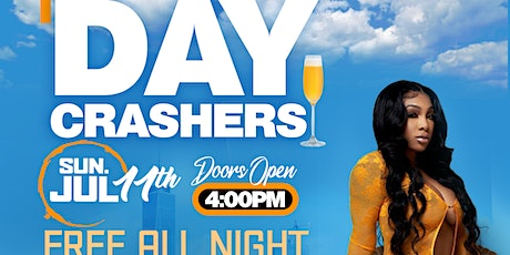 Day Crashers tickets