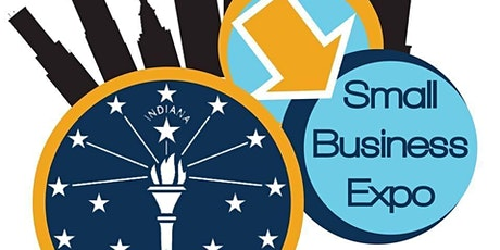 Indiana Small Business Expo ****** ATTENDEE TICKET ONE PERSON tickets