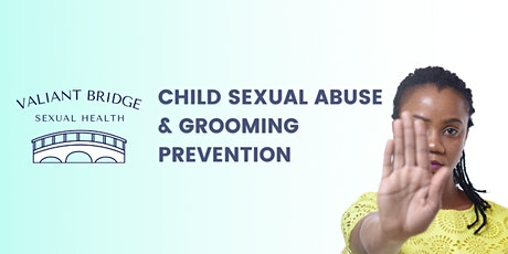 Tools for Parents to Prevent Child Sexual Assault & Grooming tickets