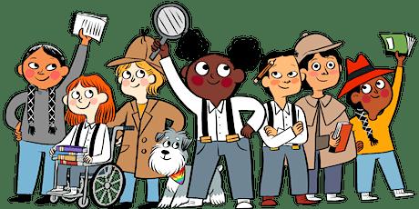 Outdoor Events at Kinsmen Park, Thursdays Ages 10+ tickets