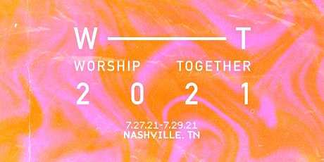 Worship Together Conference tickets
