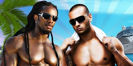 Miami YOLO - Pride Pool & Patio Takeover @ Clevelander South Beach tickets