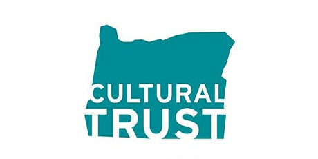 Oregon Cultural Trust: County Cultural Coalition Listening Session tickets