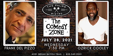Comedy Zone at the Palms! tickets