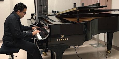Interactive Piano Experience tickets