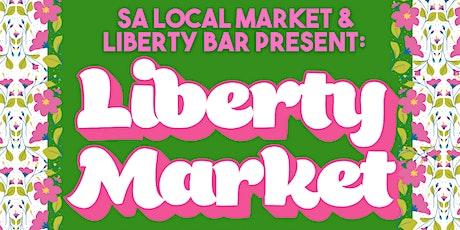 Liberty Market -Every Second Sunday-Family & Dog Friendly-Free tickets