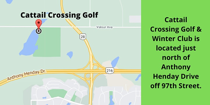 2021 CCI Condo Golf Mixer image