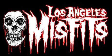 Misfits & Danzig Tribute by Los Angeles Misfits tickets