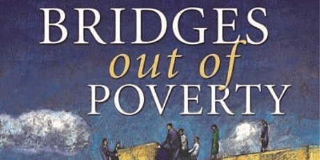 Bridges Out of Poverty and Workplace Stability Workshop tickets