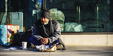 Community Forum on Homelessness tickets