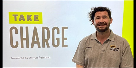Take Charge Workshop tickets