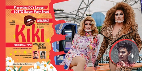 KiKi tickets