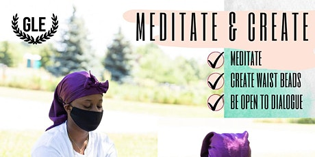 Meditate and Create tickets