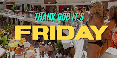 Friday POOL PARTIES at Las Vegas Dayclub -- FREE GUEST LIST tickets