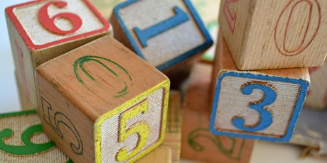 Hollitown Early Math Instruction for Kids Ages 4 to 6  (Monthly Sign-Ups) tickets