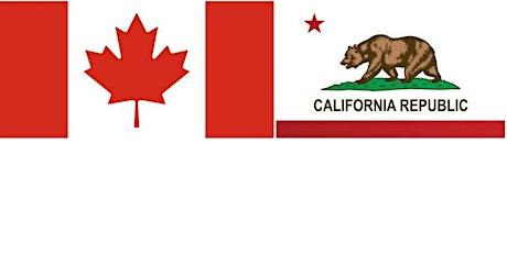 WEBINAIRE: Lois sur la protection de la vie privée - Canada et Californie billets