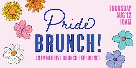 Pride Brunch! tickets
