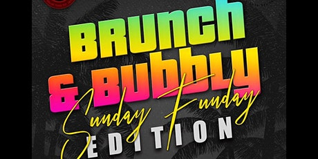 Brunch & Bubbly: Sunday Funday Edition tickets