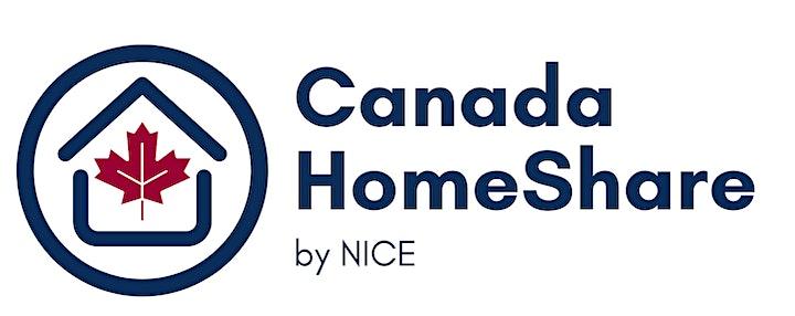 Toronto HomeShare Information Session. image