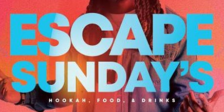 Escape Sunday's by the beach tickets