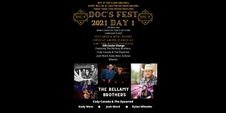Doc's Fest tickets