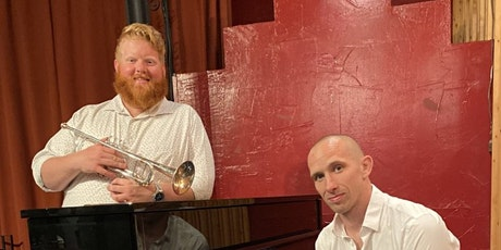 Doyle Cooper Jazz Band (1st Show) tickets