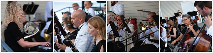 Ocean State Pops Orchestra: 2021 Victory Day Concert image