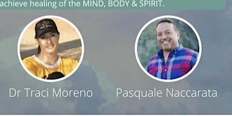Healing Power of Spiritual Psychology Series: EGO Versus Intuition tickets