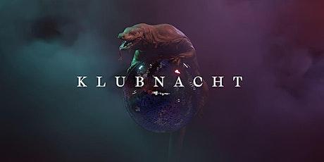 KLUBNACHT - Ein Theaterstück zum Feiern billets