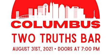 CLOWNCAST LIVE: COLUMBUS, OHIO tickets