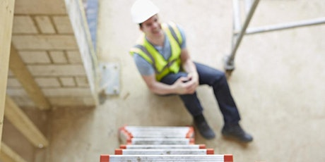 Workers' Compensation for Off-Site Employees Live Webinar tickets