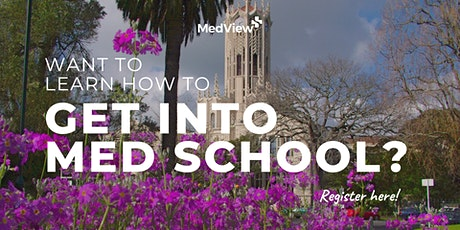 Do you want to study medicine at  Auckland or Otago University? tickets