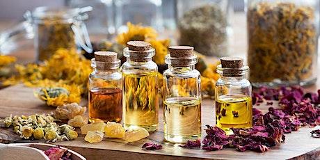 Flower Essences Workshop tickets