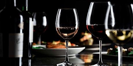 Novellus Wine Dinner with Tavolo Vigneto tickets