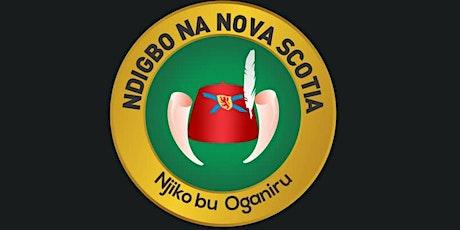 Iri Ji festival and Ogene Ndigbo Outing tickets