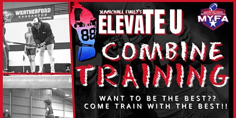 Youth Combine tickets