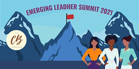 2021 Emerging LeadHER Summit tickets