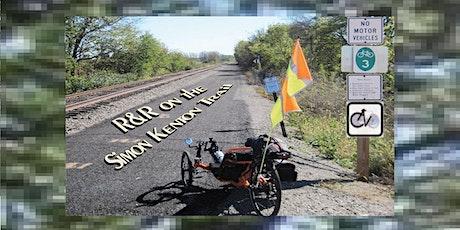 R&R Cycling Tour on the Simon Kenton Trail  - Urbana, OH tickets