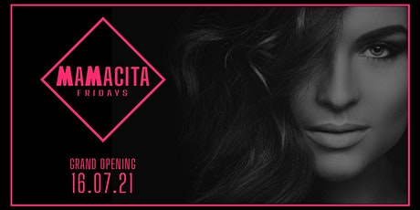 MAMACITA FRIDAYS - VIP BOOTH PACKAGES tickets