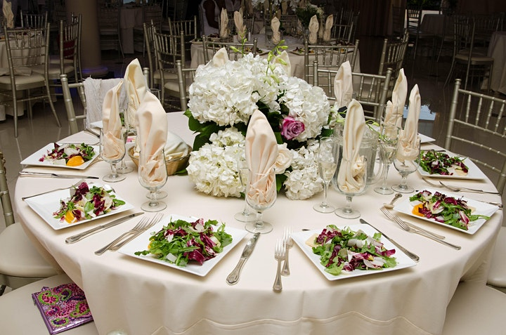 Soirée en Blanc - an All-inclusive Dinner Gala in image