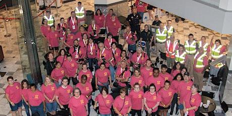 2021 Volunteer Registration for the Dallas 9/11 Memorial Stairclimb tickets