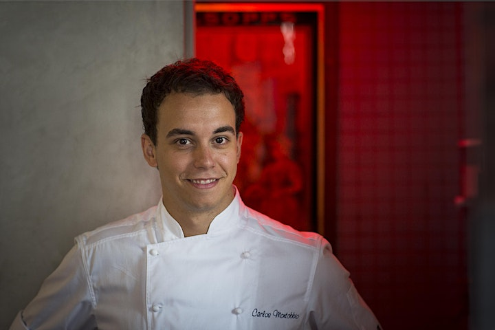 Sunday Luxe Series: An Iberian Heritage Dinner by Chef Carlos Montobbio image