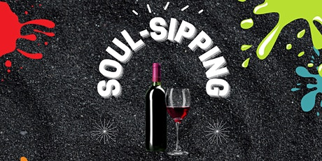 Sip & Souls Paint Party tickets