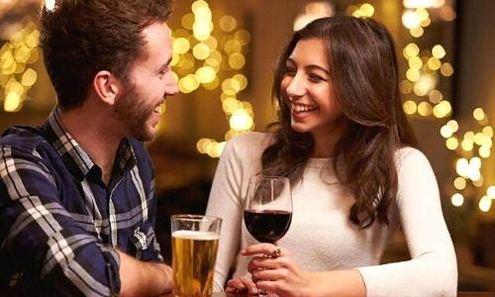 Melbourne Speed Dating, (Golden Monkey) 44-58yrs Speed Dating Events image