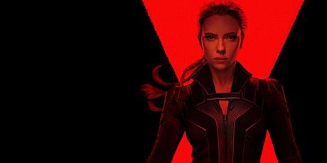 Teen's Night out - Black Widow at Village Cinemas tickets